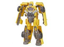 Hasbro Transfromers Bumblebee Mission Vision figurka Bumblebee