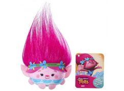 Hasbro Trollové Malá plyšová postavička Poppy