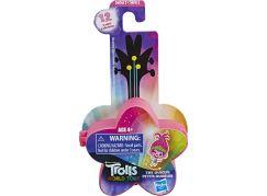Hasbro Trolls Tiny Dancers figurka Růžová kytička