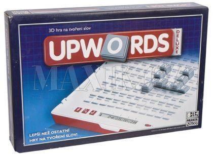 Hasbro UpWords 3D elektronická verze