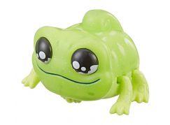 Hasbro Yellies Ještěrka zelená