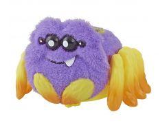 Hasbro Yellies Pavouk fialový