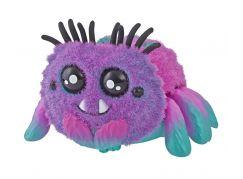 Hasbro Yellies Pavouk růžový