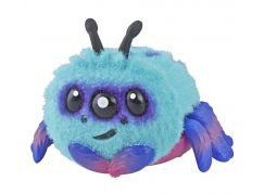 Hasbro Yellies Pavouk tyrkysová