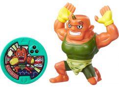 Hasbro Yo-kai Watch figurka Sgt. Burly