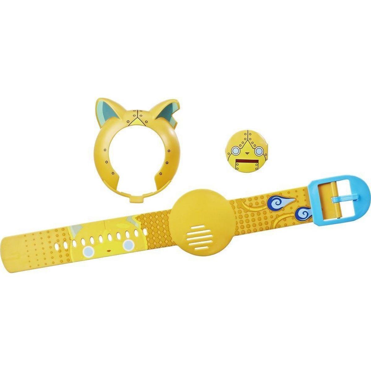 Hasbro Yo-kai Watch příslušenství Goldenyan - Poškozený obal
