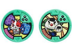 Hasbro Yokai Watch S2 Yokai Medal Blind Bag