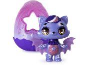 Spin Master Hatchimals velká zvířátka s efekty modré