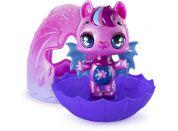 Spin Master Hatchimals velká zvířátka s efekty růžové