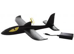 Házecí letadlo na baterie