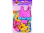 Heless Set na plavání pro panenky - Růžové sandálky 2