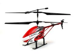 Helikoptéra Fleg Devil II na dálkové ovládání
