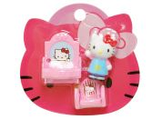 Hello Kitty figurka s doplňky