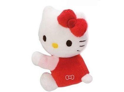 Hello Kitty plyšová s magnetem