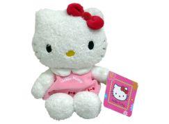 Hello Kitty s tajnou schránkou 20cm