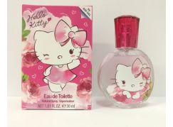 Hello Kitty Toaletní voda 30ml
