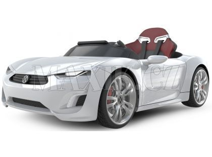 Henes Elektrické auto Broon F830 bílé