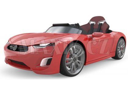 Henes Elektrické auto Broon F830 červené