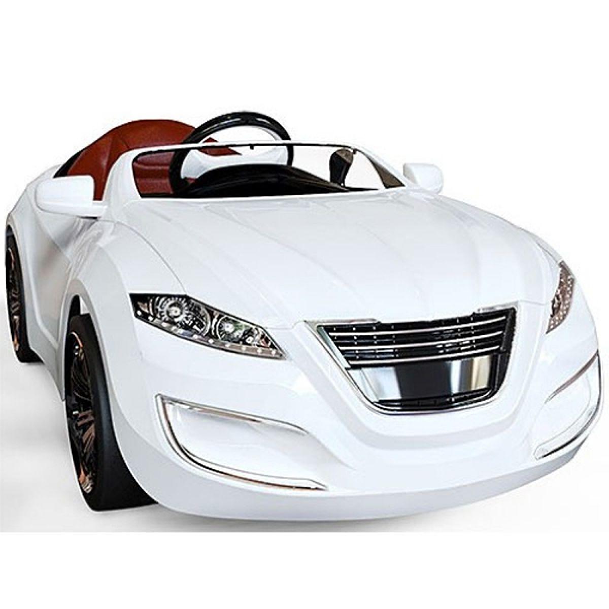 Henes M7 Elektrické auto Premium bílé