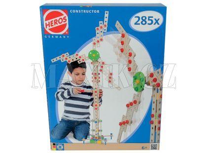 Heros Constructor 285 dílů