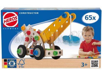 Heros Constructor Autojeřáb
