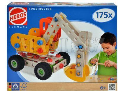 Heros Constructor Bagr