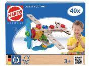Heros Constructor Letadlo