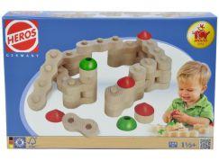 Heros Konstrukční řetězový hrad