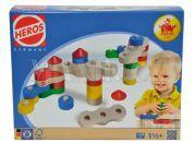 Heros Konstrukční řetězový most