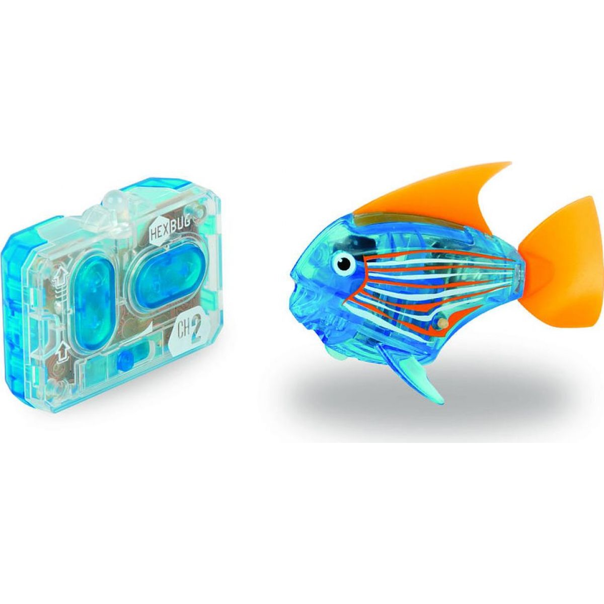 Hexbug Aguabot 3.0 IR - Modrý