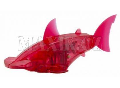 Hexbug Aquabot Led - Kladivoun růžový