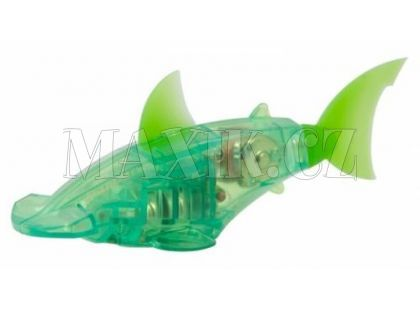 Hexbug Aquabot Led - Kladivoun zelený