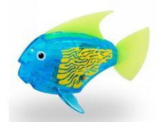 Hexbug Aquabot Led deco - Modrá
