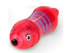 Hexbug Aquabot Led Wahoo - růžová