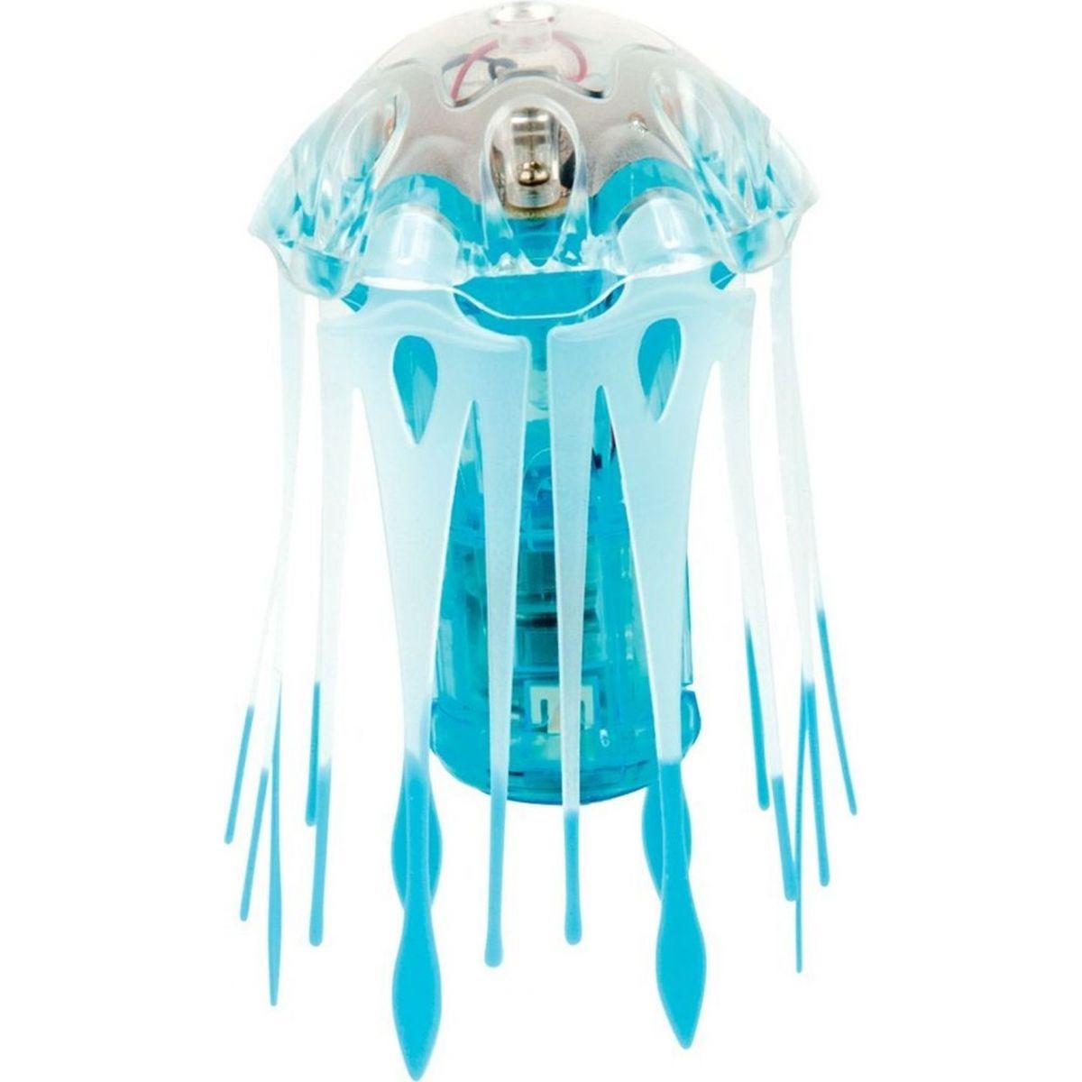 Hexbug Aquabot Medúza - Tyrkysová