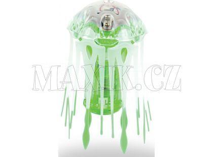 Hexbug Aquabot Medúza - Zelená