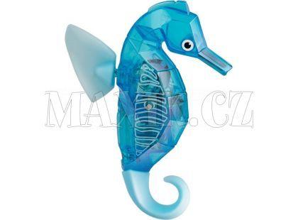 Hexbug Aquabot Mořský koník - modrý