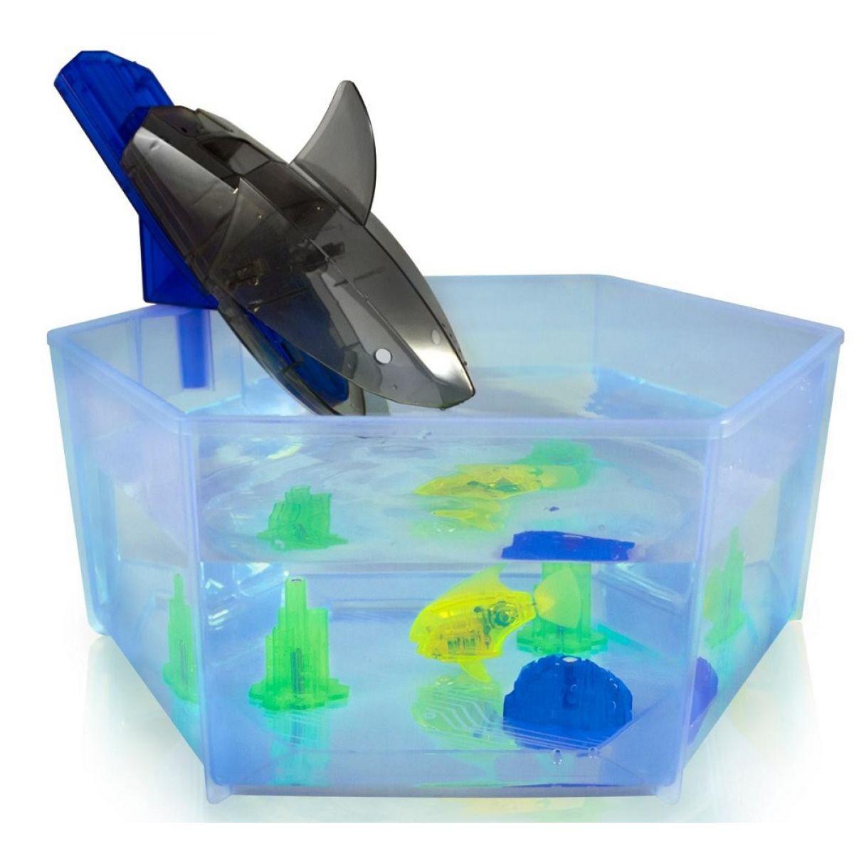 Hexbug Aquabot set Žralok
