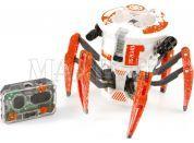 Hexbug Bojující pavouk - Oranžová - II.jakost