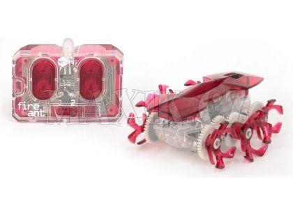 Hexbug IR Ohnivý mravenec - Červená