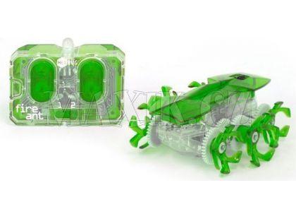 Hexbug IR Ohnivý mravenec - Zelená