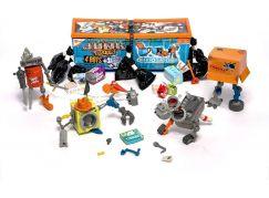 Hexbug Junkbots Alley Kontejner L
