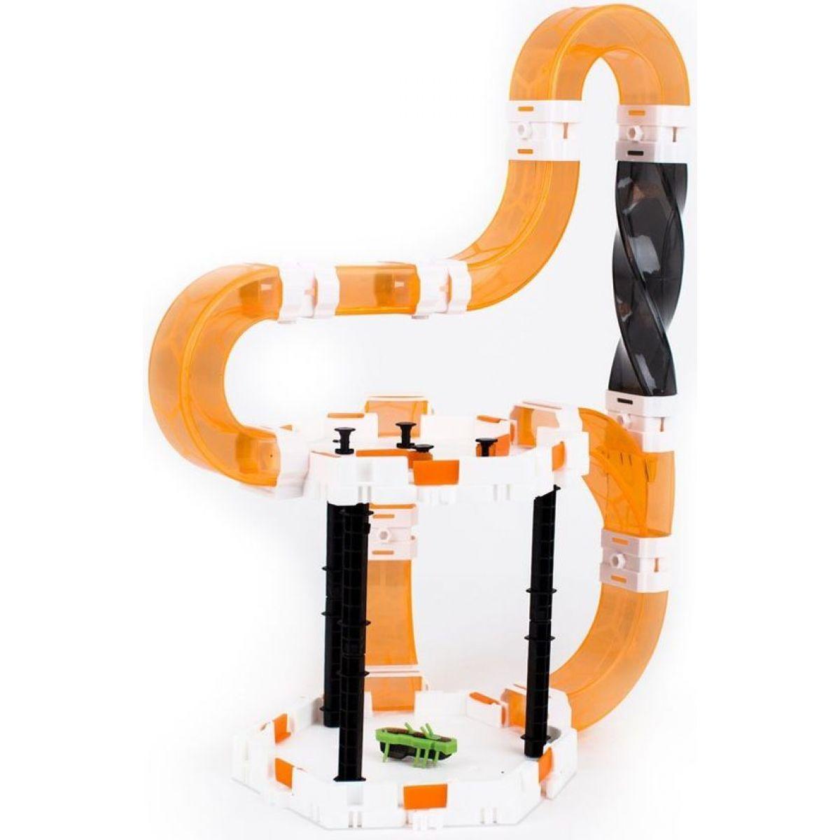 Hexbug Nano V2 Neon Twister