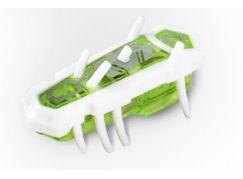Hexbug Nano V2 Nitro bílá-zelená