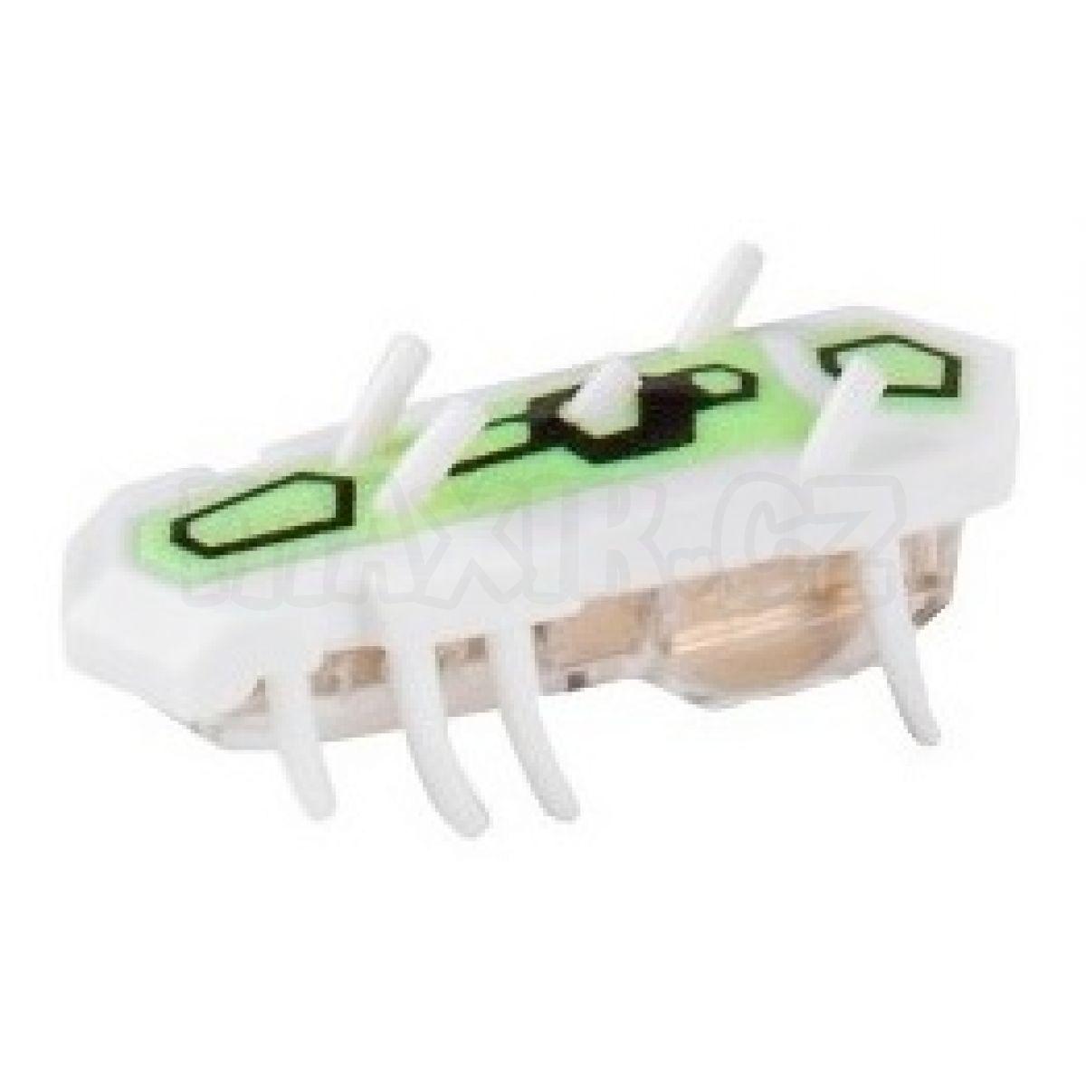62c49a470b0 Hexbug Nano V2 Nitro GID bílý