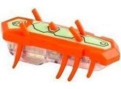 Hexbug Nano V2 Nitro GID oranžová
