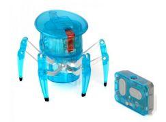 HEXBUG Pavouk - Modrá světlá