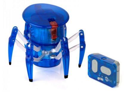 HEXBUG Pavouk - Modrá tmavá