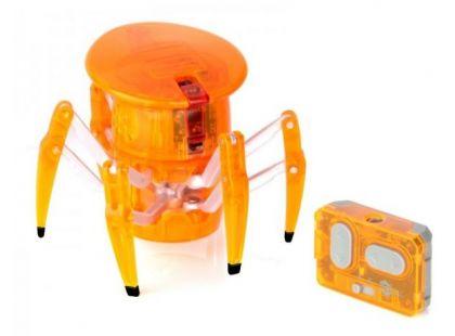 HEXBUG Pavouk - Oranžová
