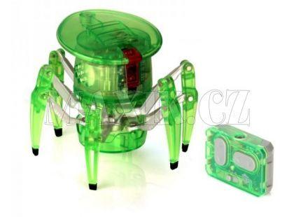 HEXBUG Pavouk - Zelená